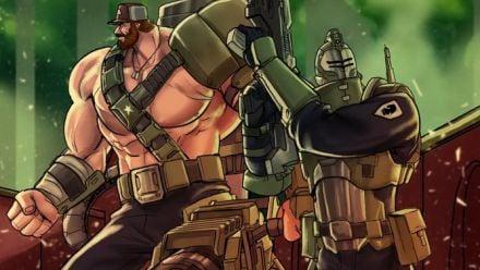 vid�o : Battleborn - Motion Comic Prequel, Episode 2 : Le sauvetage