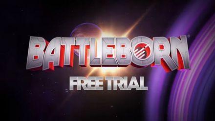 Vid�o : La vidéo de lancement de la version gratuite de Battleborn