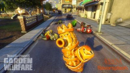 Plants vs Zombies : Garden Warfare - Bande Annonce