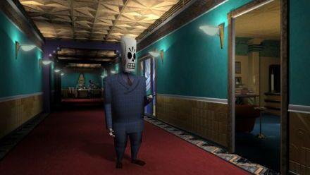 Vid�o : Grim Fandango : Trailer de lancement