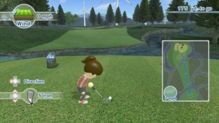 Vidéo : Wii Sports Club - Bande Annonce