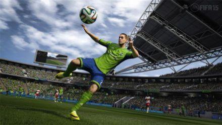 FIFA 15 - Comment célébrer ses buts