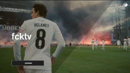 Vid�o : Derby Brondby versus Copenhague filmé façon FIFA et PES