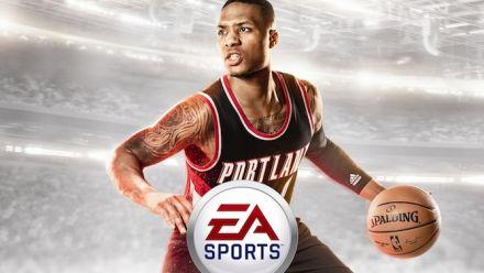 Vid�o : NBA Live 15 veut impressionner en vidéo