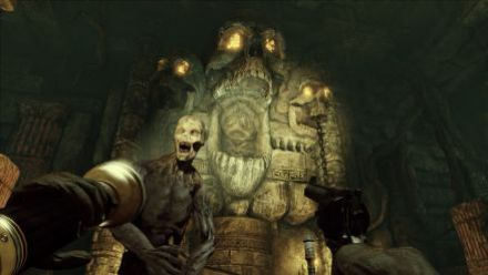 Vid�o : Deadfall Adventure Heart of Atlantis annoncé sur PS3