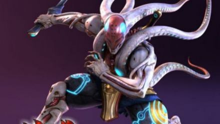 Vid�o : Tekken 7 - Eddy Gordo