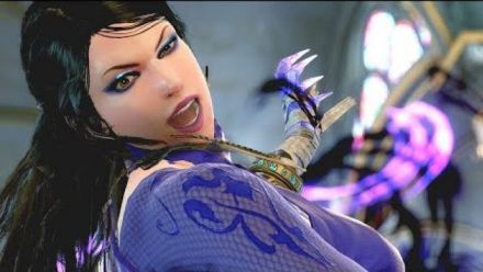 Vid�o : TEKKEN 7 Season Pass 3 Launch Trailer