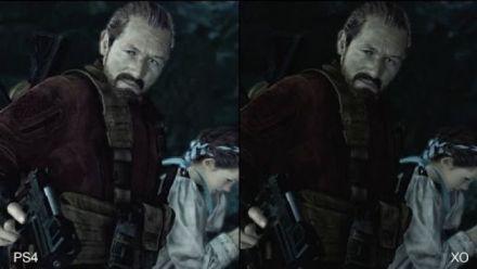 vidéo : Resident Evil Revelations 2: Resident Evil Revelations 2 : comparatif PS4 vs Xbox (général)