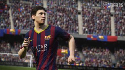 FIFA 15 - Les nouveaux gardiens