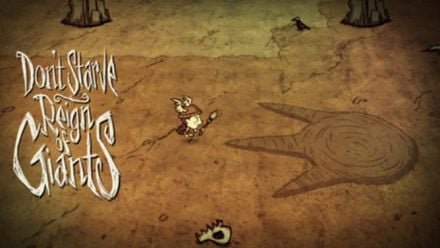Vid�o : Don't Starve on PS4 -- Reign of Giants Trailer
