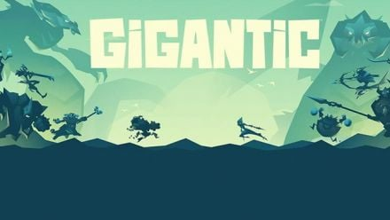 Vid�o : Gigantic : E3 2015 trailer