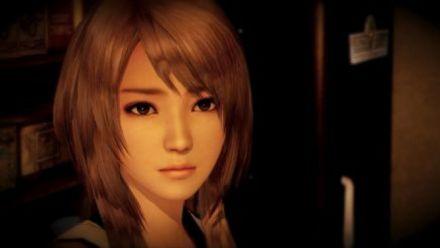 Vidéo : Project Zero : La Prêtresse des Eaux Noires - Extrait de gameplay