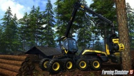 Vid�o : Farming Simulator 15 Trailer de lancement consoles