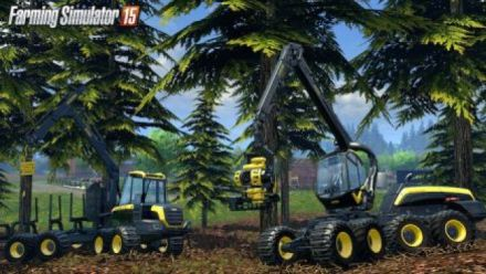Vid�o : Faming Simulator 15 - trailer de lancement