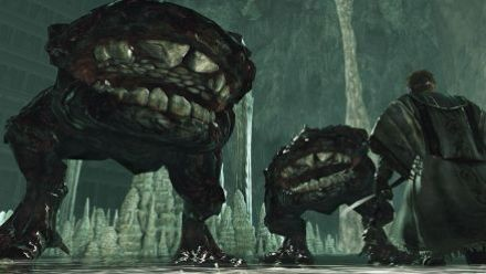 Vid�o : Dark Souls II - Crown of the Sunken King - Bande Annonce