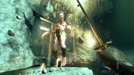 Vid�o : Shadow Warrior : Trailer PS4 et Xbox One