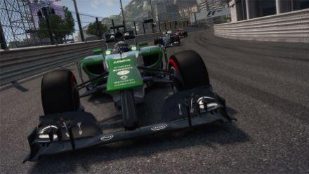 Vid�o : F1 2014 : Circuit de Sotchi avec Daniil Kvyat