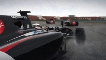 """Vid�o : F1 2014 : Trailer de lancement """"Qui décide ?"""""""