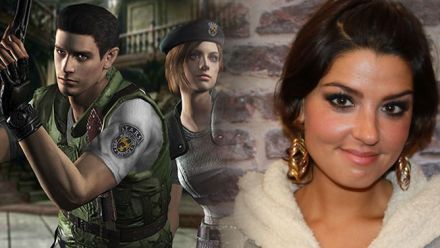 vid�o : Resident Evil PS4 : notre vidéo test