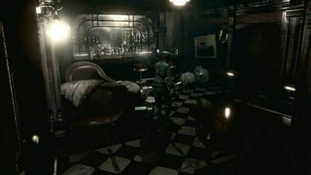 Resident Evil HD - Première vidéo de gameplay (annonce de la date de sortie)