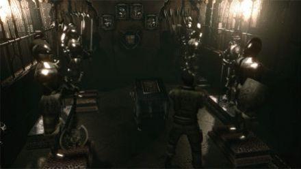 Resident Evil Rebirth dévoile ses améliorations en vidéo