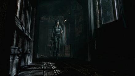 Resident Evil - les améliorations en vidéo