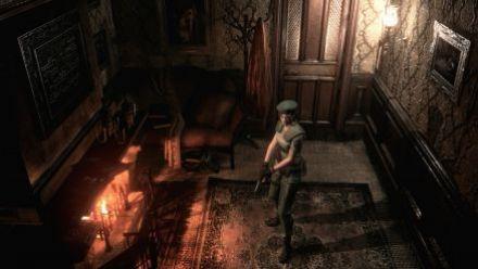 vidéo : Resident Evil HD - Trailer des portes (annonce de la date de sortie)