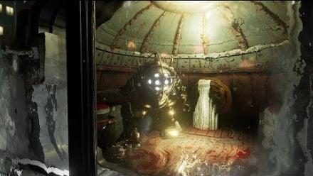 Vid�o : VIDÉO. Bioshock avec l'Unreal Engine 4