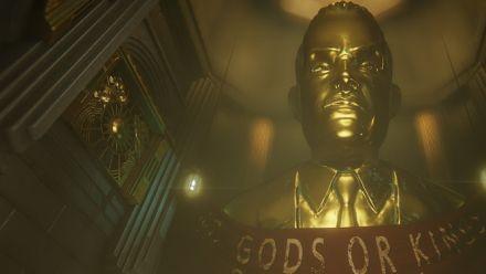 Vidéo : BioShock : hommage sous Cry Engine par gametime414