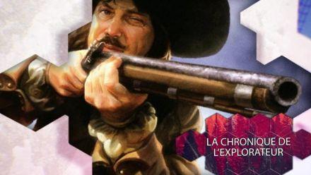 Vid�o : La Chronique de l'Explo : l'Europe sous domination française avec Europa Universalis IV