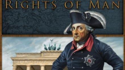 Vid�o : Rights of Man se présente en vidéo