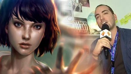 Life is Strange : impressions Gamescom 2014