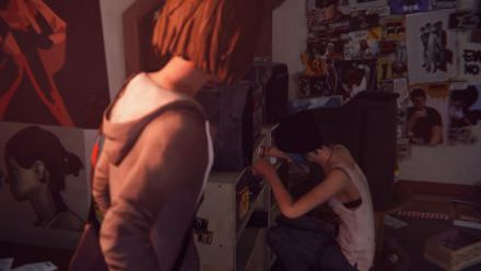 Life is Strange : Dev Diary part 3
