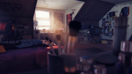 Life is Strange - Trailer de lancement