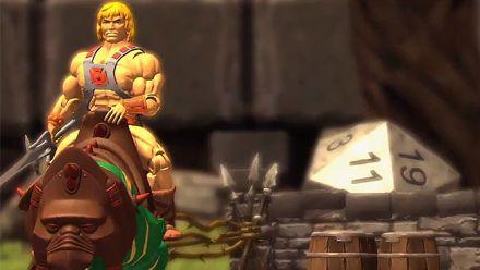 Vid�o : Trailer Musclor et G.I. Joe