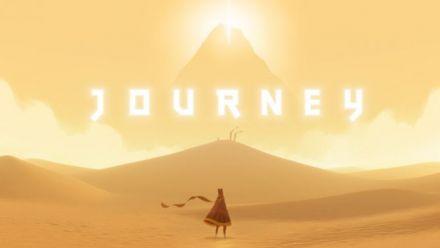 Journey débarque sur PS4
