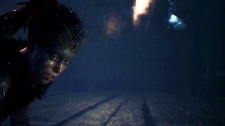 Hellblade : Hela Trailer