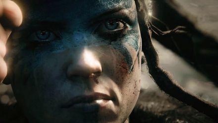 Hellblade - Gamescom 2014