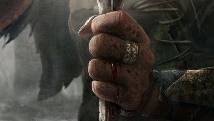 vidéo : Hellblade - Making of Announcement Trailer