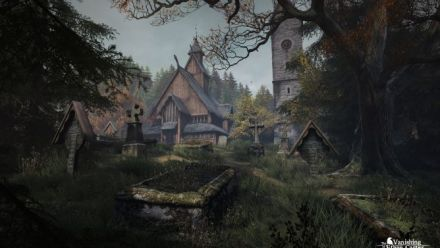 Vidéo : The Vanishing of Ethan Carter PS4
