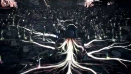 Alienation - Gamescom