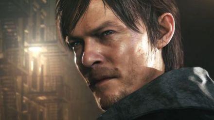 Vid�o : Silent Hills PT recréé sur PC et jouable