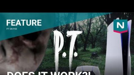 Vid�o : P.T. : La démo ne fonctionne plus sur PS5