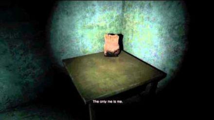 Vid�o : P.T. Lisa in the beginning room