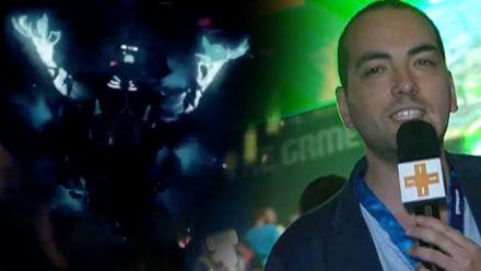 Vid�o : Shadow Realms, nos impressions Gamescom