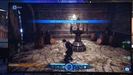 Vid�o : Shadow Realms - 4 minutes de gameplay IGN