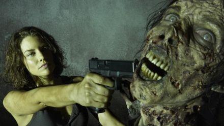 Overkill's The Walking Dead : VR Trailer