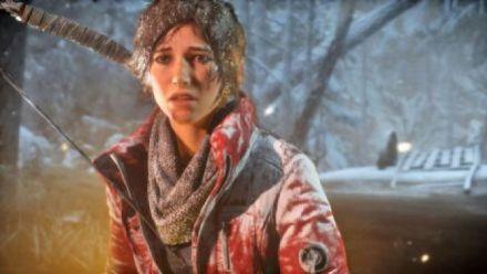 Rise of the Tomb Raider : Trailer de lancement