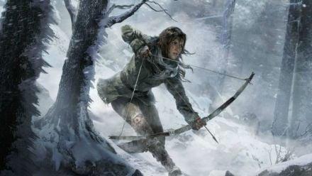 Rise of the Tomb Raider : les coulisses de développement