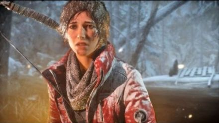 Rise of the Tomb Raider : Vidéo de gameplay mode Coop Endurence